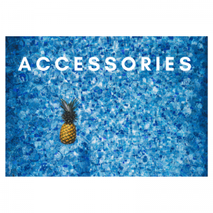 Pool Party Accessories